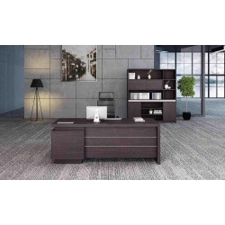 Executive Office Desk in...