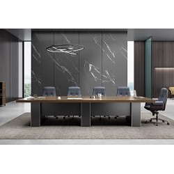 Executive Meeting Table in...