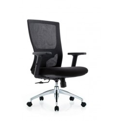 Low Back Executive Chair in...