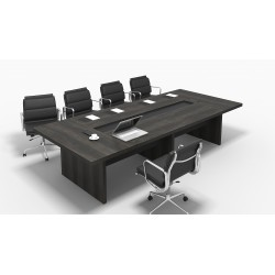 Office Meeting Table in...