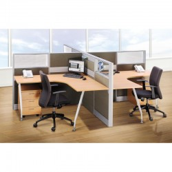 4 Seating Office...