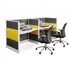 2 Seating Office...