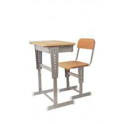 Modern School Chair and...