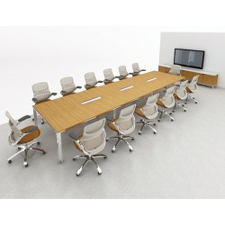 Customized Conference Table...